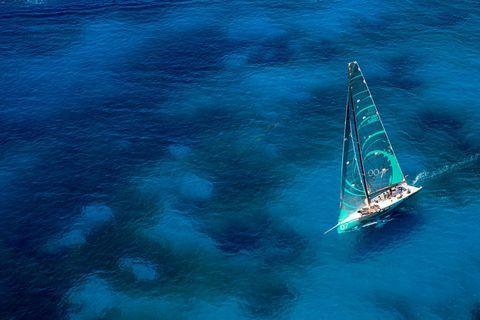Watercraft, Sail, Boat, Water, Sailing, Sailing, Windsports, Sailboat, Mast, Ocean,