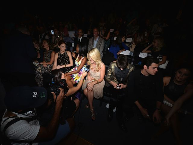 Inside The Downfall Of Socialite Tinsley Mortimer Arrested In Palm