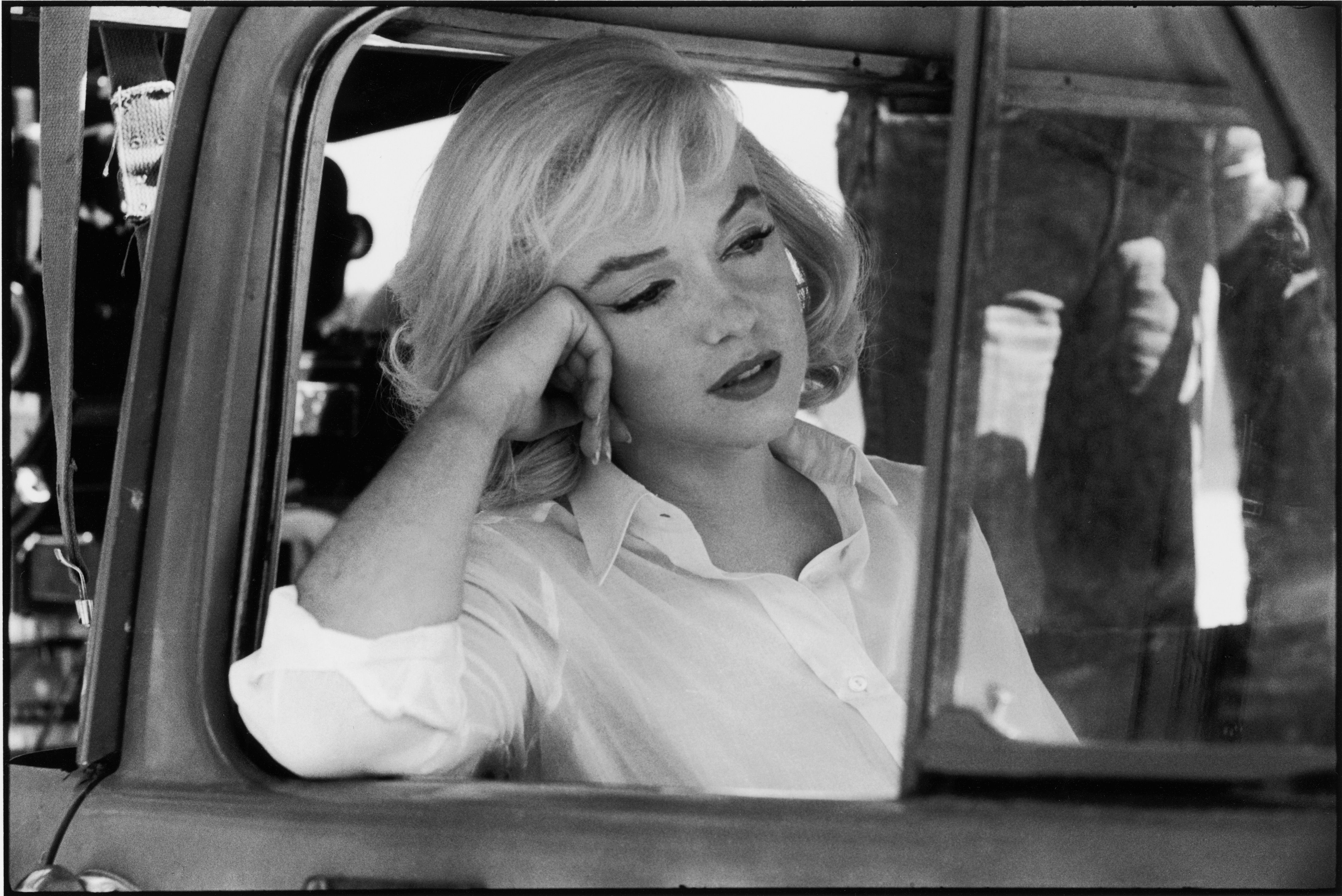 missile Perseo Opporsi  Marilyn Monroe Through the Years