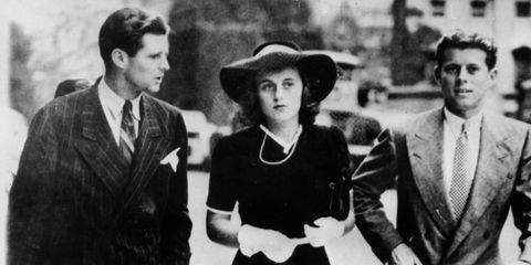 Kennedy Family News - Photos of The Kennedys