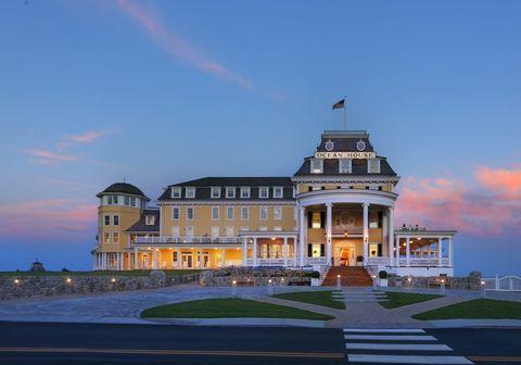 Watch Hill Rhode Island Travel Guide