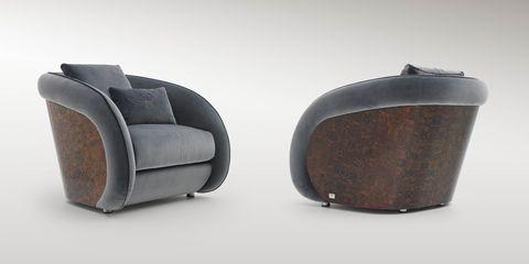 bentley armchair