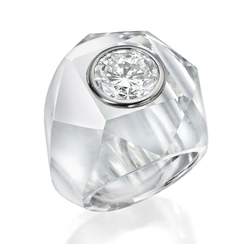 White, Jewellery, Diamond, Photography, Watch, Transparent material, Gemstone, Crystal, Mineral, Silver,