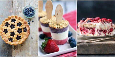 Food, Cuisine, Sweetness, Ingredient, Dessert, Dish, Fruit, Baked goods, Recipe, Tableware,