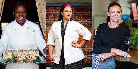 Arm, Sleeve, Collar, Dress shirt, Uniform, Chef, Cook, Necklace, Curtain, Chef's uniform,