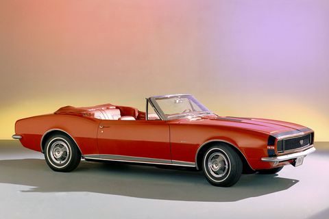 25 Best Classic Cars To Drive - Top Vintage Cars of All Time