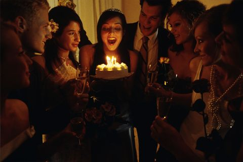 Face, Lighting, Event, Party, Candle, Interaction, Ceremony, Cake, Dessert, Tradition,