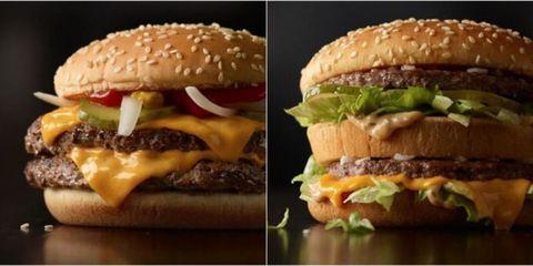 Food, Finger food, Cuisine, Ingredient, Sandwich, Dish, Produce, Baked goods, Fast food, Hamburger,