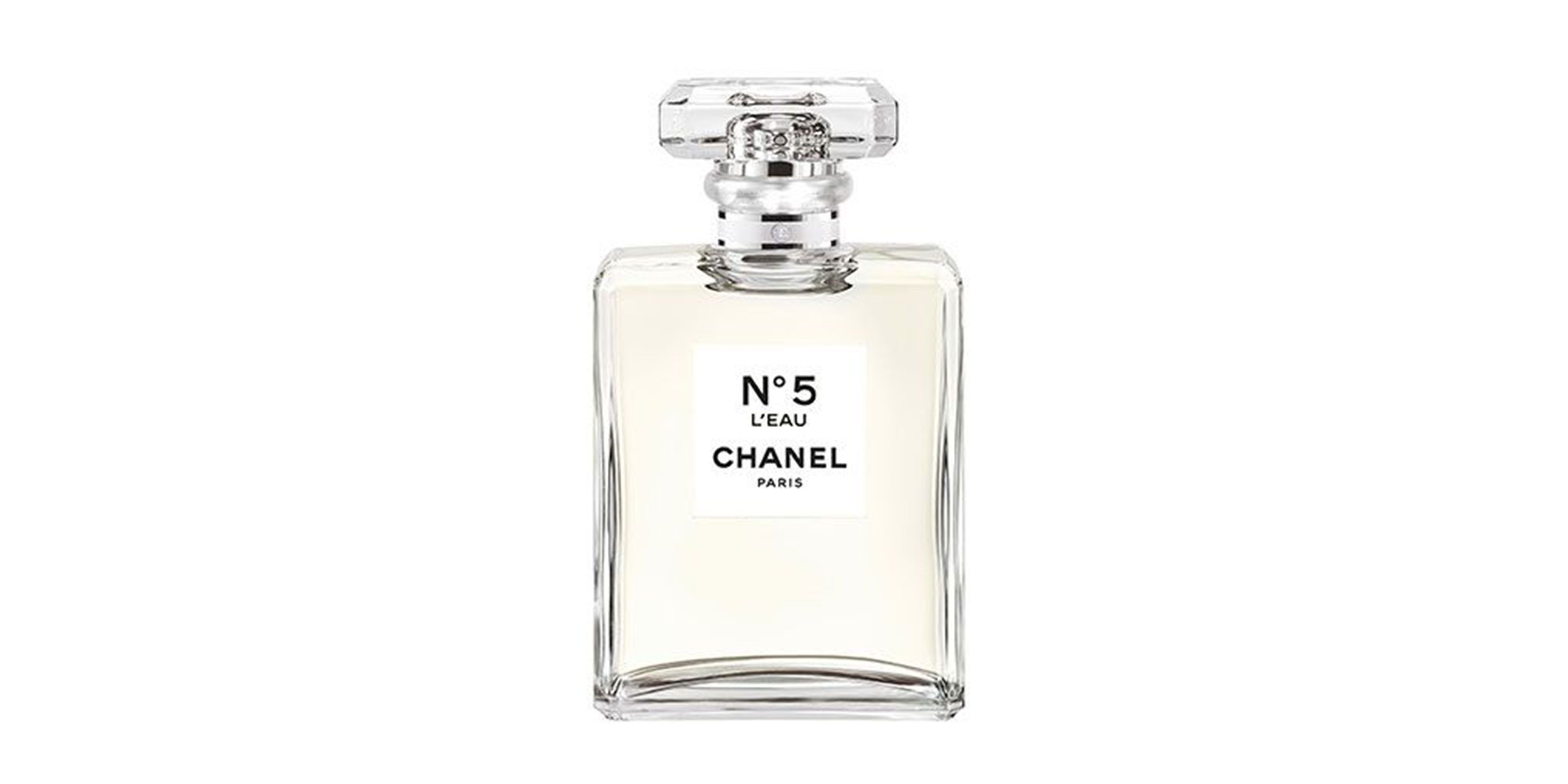 013b35c59d03 Chanel to Launch New No. 5 Scent - Chanel No. 5 Is Getting a Makeover