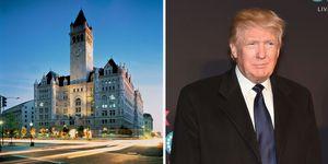 Trump Hotel D.C.