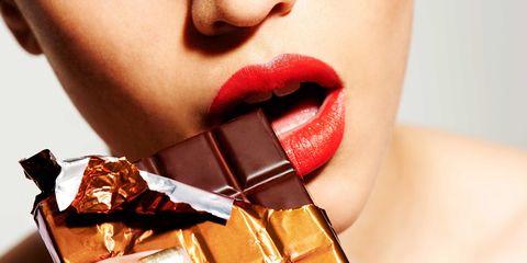 Lip, Cheek, Skin, Tooth, Amber, Jaw, Organ, Neck, Eyelash, Chocolate,