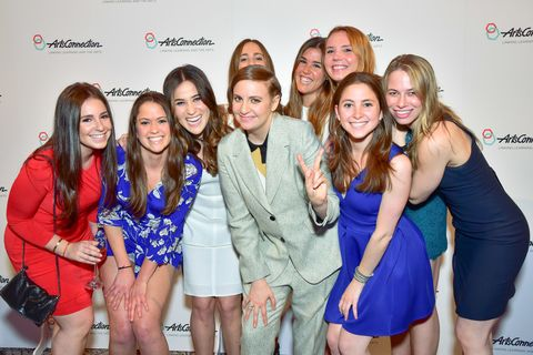 Face, Leg, Smile, Dress, Outerwear, Happy, Facial expression, Friendship, Youth, Fashion,