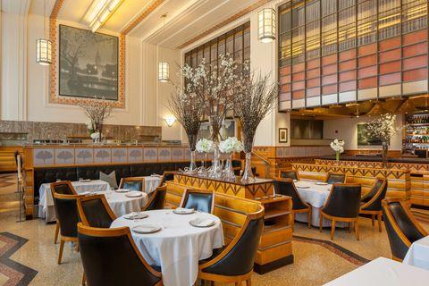 Renzell Restaurant Rankings 2016 New York City Restaurant