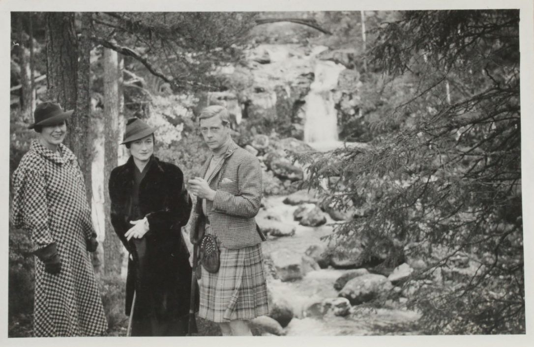 New Photos Of Edward Viii And Wallis Simpson Have Just Surfaced