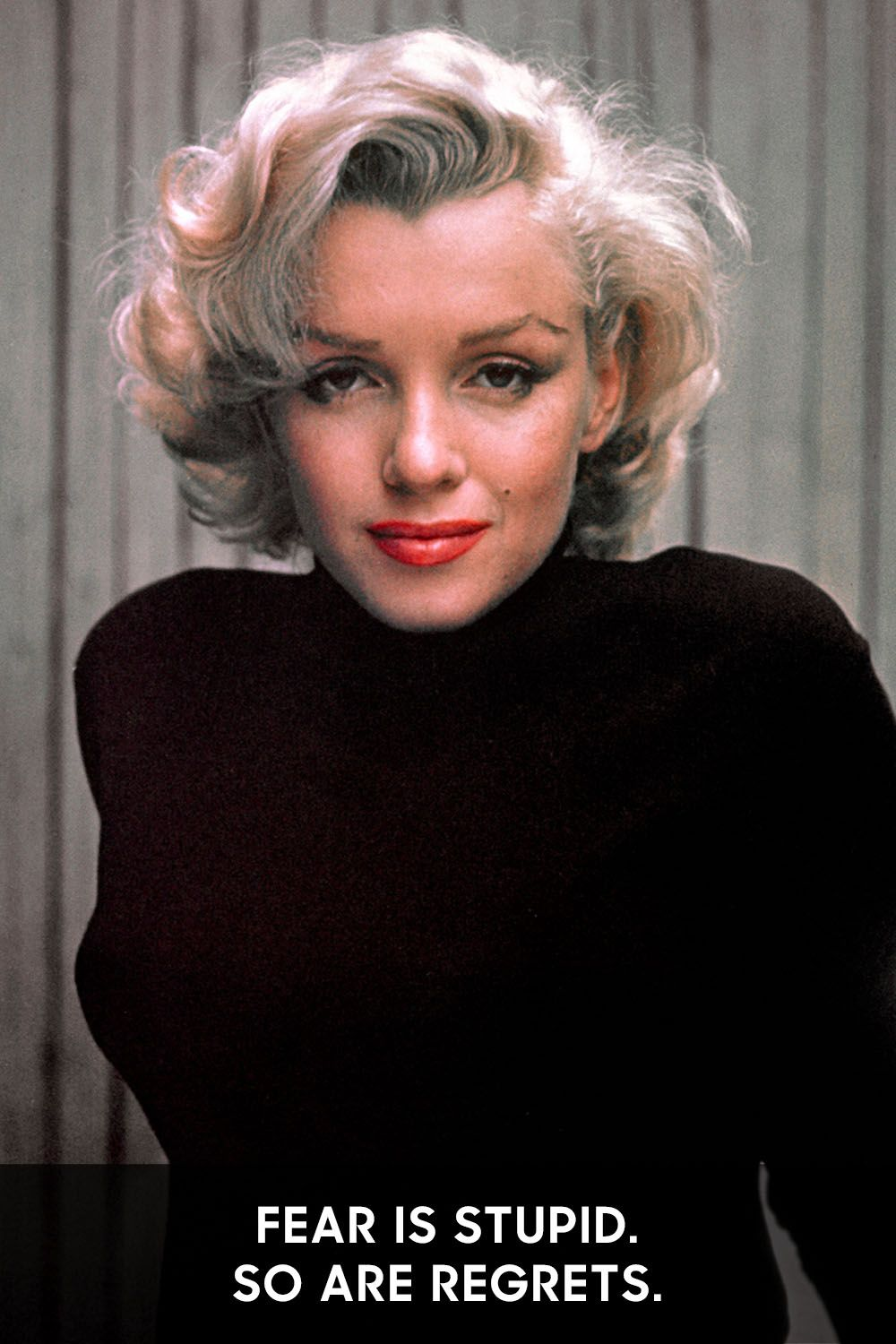 Best Marilyn Monroe Quotes