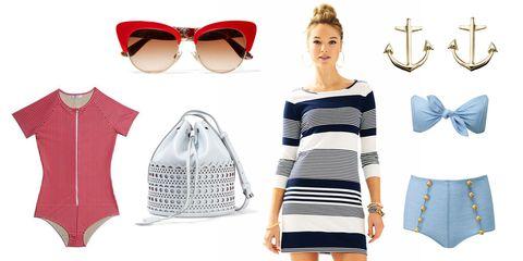 Eyewear, Blue, Product, Sleeve, Shoulder, Pattern, Collar, Textile, White, Style,