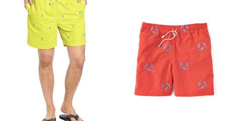 Sleeve, Textile, Standing, Active shorts, Style, Pattern, Shorts, board short, Waist, Pocket,