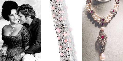 Jewellery, Style, Natural material, Fashion accessory, Fashion, Body jewelry, Creative arts, Craft, Bead, Romance,