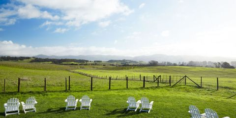 Nature, Natural landscape, Plain, Land lot, Grassland, Horizon, Ecoregion, Rural area, Pasture, Folding chair,