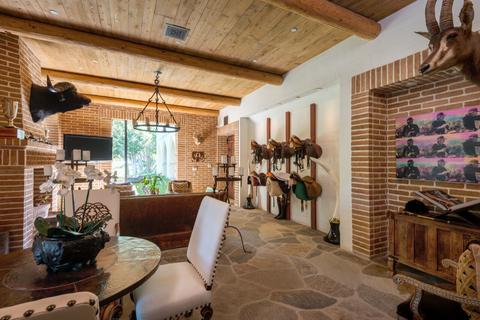 Wood, Room, Interior design, Floor, Flooring, Ceiling, Furniture, Hardwood, Interior design, Couch,