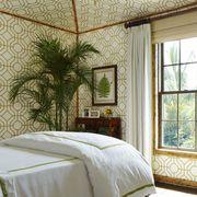 Interior design, Room, Property, Textile, Wall, Bed, Ceiling, Interior design, Linens, Bedding,