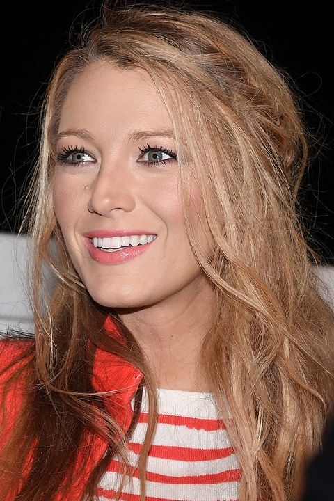 CANNES, FRANCE - MAY 12:  Blake Lively attends Vanity Fair Chanel dinner at the Tetou restaurant during the annual 69th Cannes Film Festival at  on May 12, 2016 in Cannes, France.  (Photo by Jacopo Raule/GC Images)