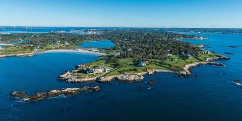 T&C Travel Guide: Best of Newport, Rhode Island