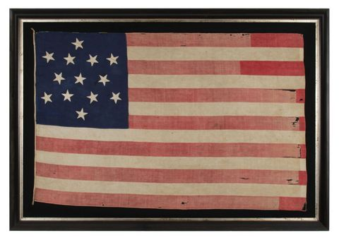 Flag of the united states, Photograph, Red, Flag, Line, Pattern, Rectangle, Carmine, World, Parallel,
