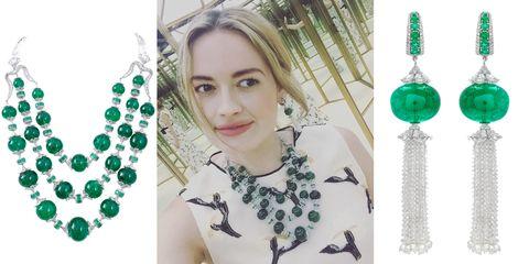 Green, Eyebrow, Eyelash, Turquoise, Teal, Jewellery, Aqua, Body jewelry, Eye liner, Makeover,