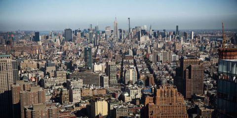 Metropolitan area, Daytime, Tower block, Urban area, City, Metropolis, Cityscape, Neighbourhood, Skyscraper, Landscape,