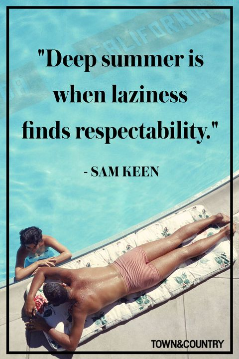 20 Best Summer Quotes