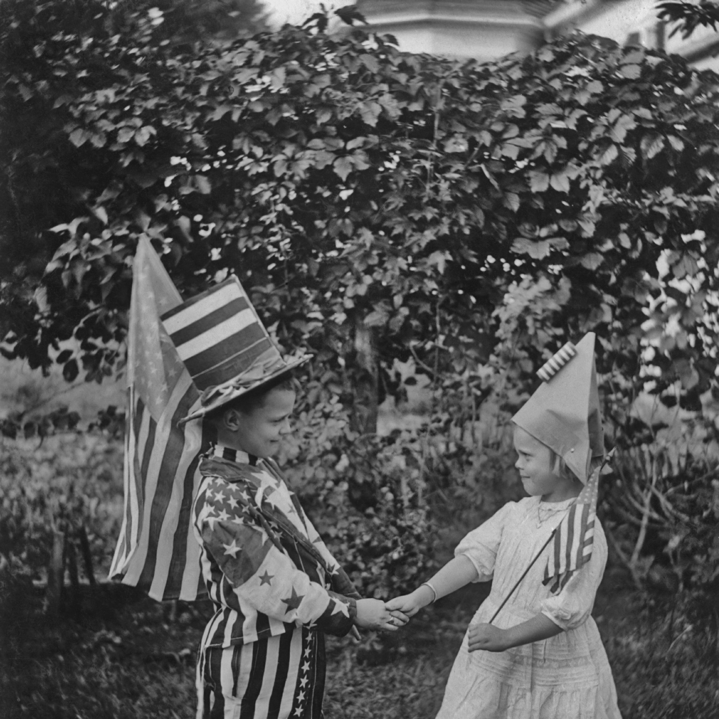 fourth of july 1925