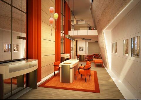 Lighting, Interior design, Floor, Room, Wall, Ceiling, Flooring, Light fixture, Interior design, Ceiling fixture,