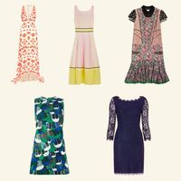 Stylish Dresses to Wear to a Summer Wedding