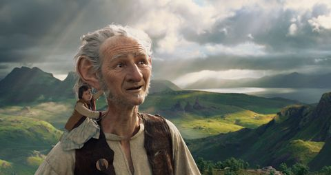Highland, Hill, Terrain, Animation, Fictional character, Wrinkle, Painting, Valley, Portrait, Cg artwork,