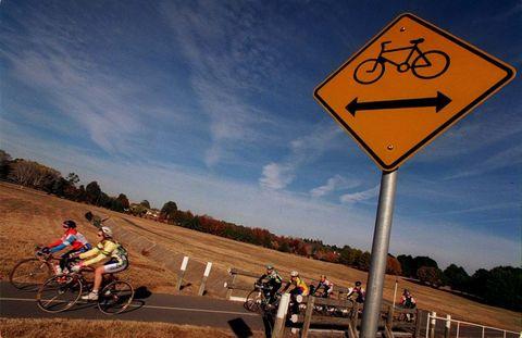 A new 3,000-mile East Coast bike path seeks to unite cyclists all along the Atlantic.