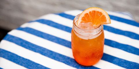 Liquid, Drink, Orange, Ingredient, Citrus, Amber, Tableware, Tangerine, Alcoholic beverage, Fluid,