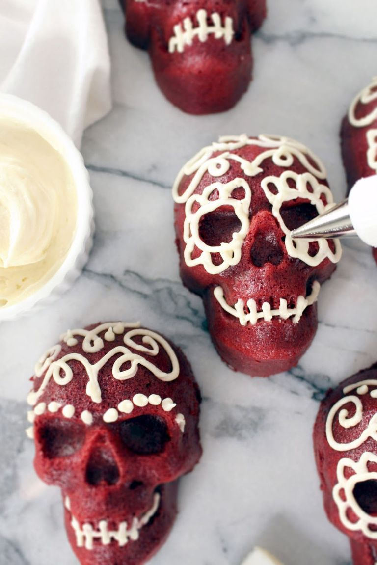 20 Best Halloween Desserts In 2018 Easy Recipes For