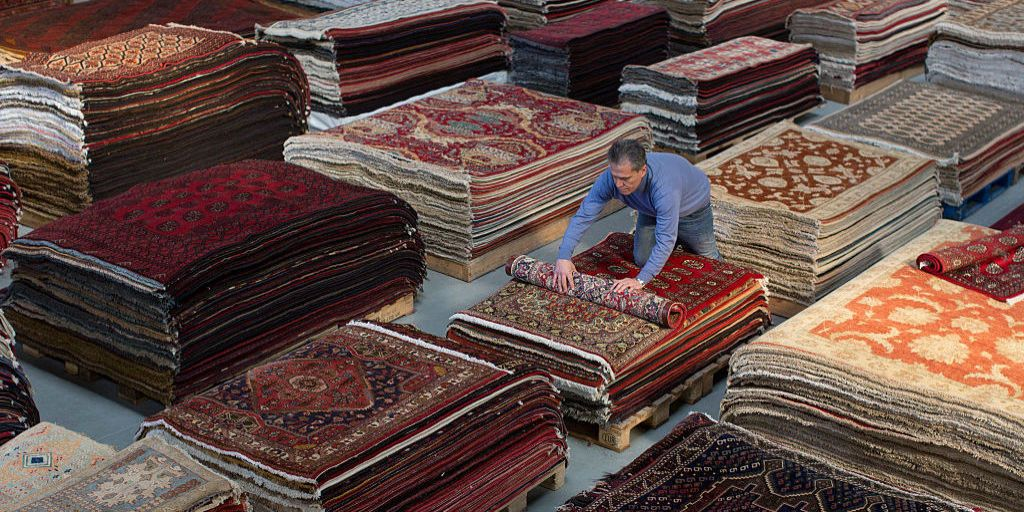 How to Choose the Best Rugs for Every Space in Your Home