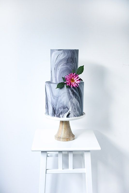 Marble Cakes