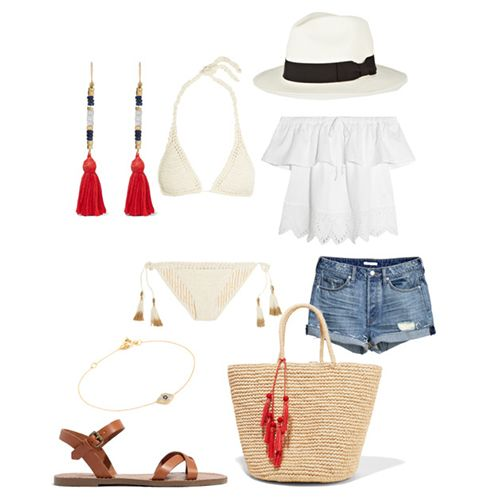 packing list for mykonos greece vacation