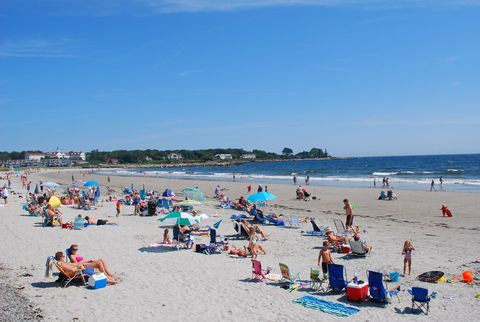Kennebunkport Travel Guide