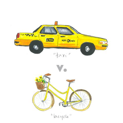 Bicycle tire, Wheel, Bicycle frame, Bicycle wheel, Bicycle wheel rim, Yellow, Bicycle part, Land vehicle, Bicycle fork, Automotive parking light,