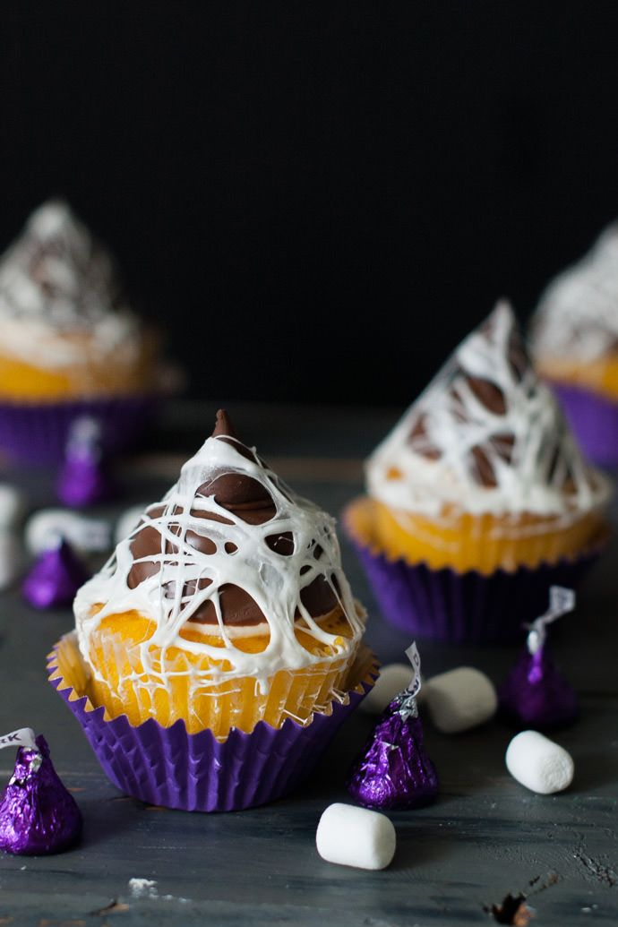 20 Best Halloween Desserts for 2017 - Easy Recipes for Halloween ...
