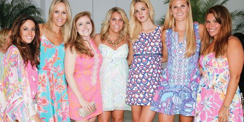 Clothing, Hair, Face, Smile, People, Fun, Eye, Dress, Happy, Facial expression,