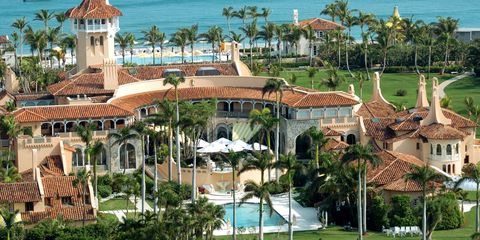 Mar-a-Lago Cancellations - Charities That Have Canceled Galas At Mar