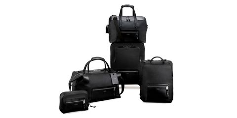 Smythson Luggage