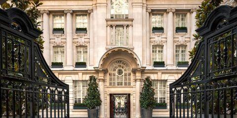 Facade, Building, Iron, Landmark, Palace, Door, Arch, Metal, Mansion, Gate,