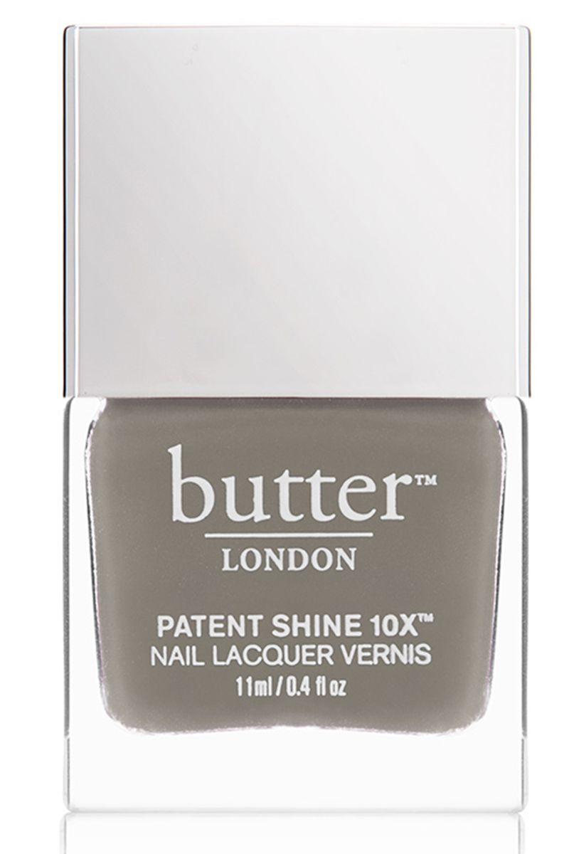 "<p>While they make up lipsticks and eye shadows, Butter London is best known for their nail polish, creating tons of the runway looks every season. This year they picked up a <a href=""http://www.cew.org/eweb/dynamicpage.aspx?webcode=bahome&Reg_evt_key=1FDA3600-FD18-4773-AFFC-6CAA08540705"" target=""_blank"">CEW Award</a> for their new long-wearing formula that acts like a gel, only without destroying your tips.<br> </p><p><br></p><p><strong>Butter London</strong> Patent Shine 10X™ Nail Lacquer in Over The Moon, $18, <a href=""http://www.sephora.com/patent-shine-10x-tm-nail-la..."" target=""_blank"">sephora.com</a>.</p><p><br></p>"