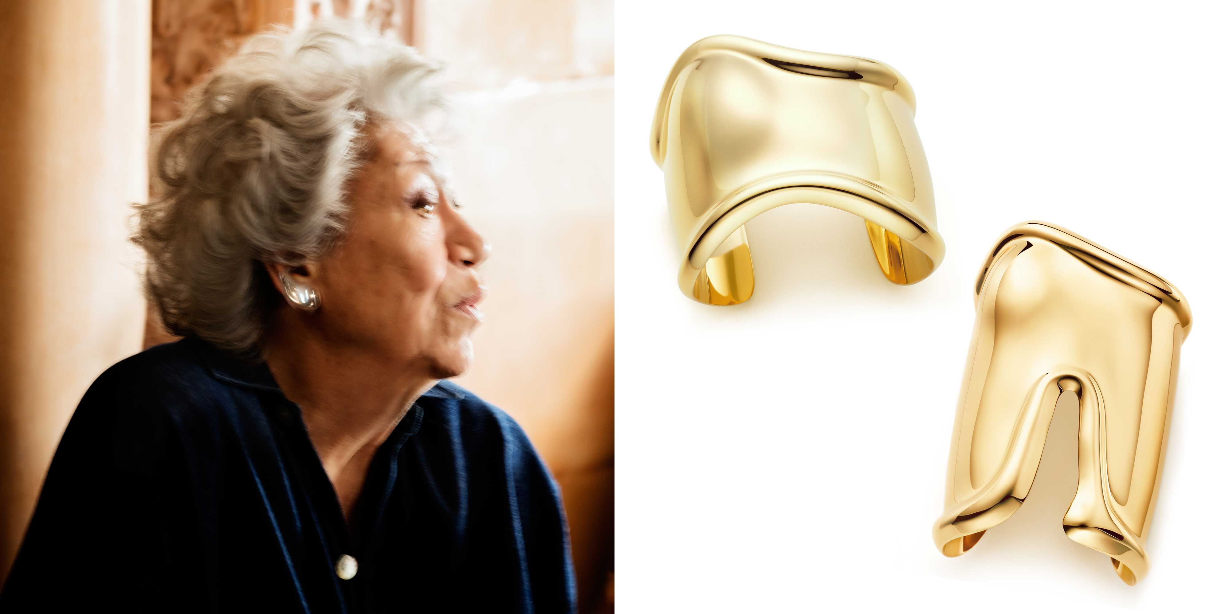2b110ca68 How Elsa Peretti Became An Iconic 20th Century Designer